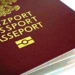 Informacje ogólne o paszporcie