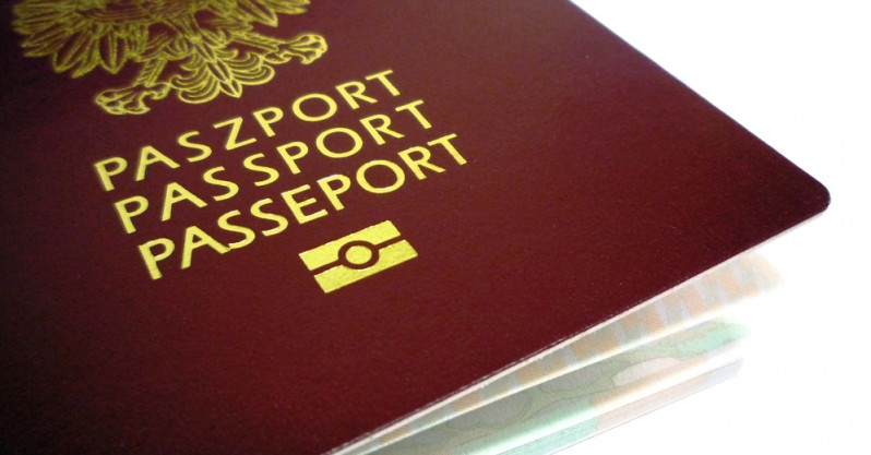 paszport - informacje ogólne