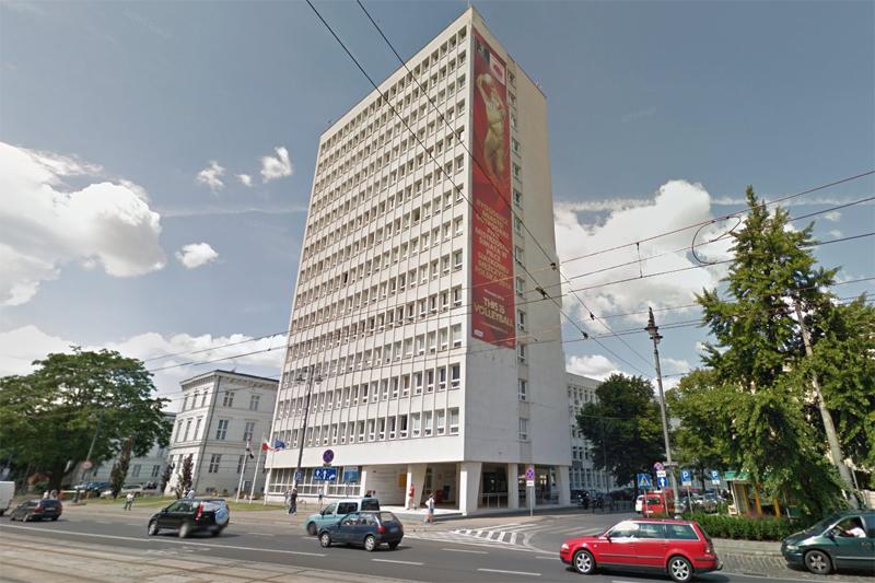 Biuro Paszportowe Bydgoszcz
