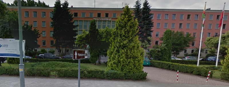 biuro paszportowe zielona gora
