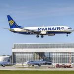 Ryanair z własnym paszportem szczepionkowym