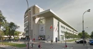 biuro paszportowe warszawa bielany