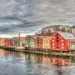 Szwecja zamyka granice z Norwegią